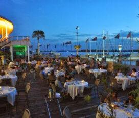 Grand Bayview Seafood Restaurant