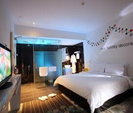 Zoom Inn Boutique Hotel- Danga Bay