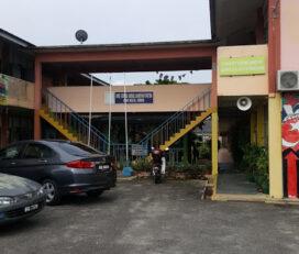 Smk Tunku Abdul Rahman Putra