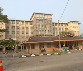 Sultanah Nora Ismail Hospital