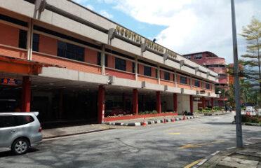 Sultanah Aminah Hospital