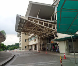 Sultan Ismail Hospital