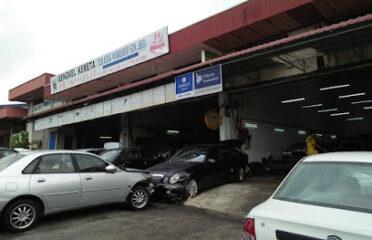 Yem Heng Workshop (branch)