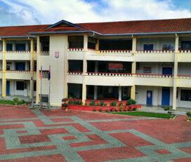 SMK Seri Kenangan