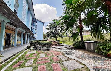Tun Fatimah School