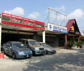 Yee Meng Auto