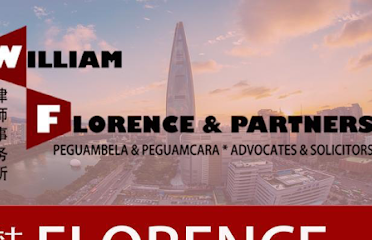 WILLIAM, FLORENCE & PARTNERS (新山律师)