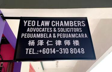 Yeo Law Chambers