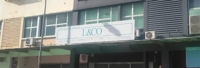 L&CO CHARTERED ACCOUNTANTS