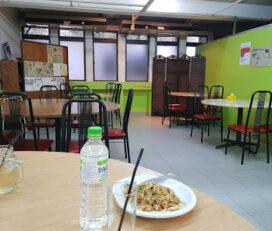 I Vege Restaurant