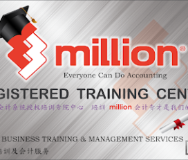 EPP BUSINESS TRAINING & MANAGEMENT SERVICES