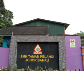 SMK Taman Pelangi