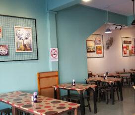 七里香 Daphne Odera Cafe