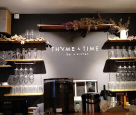 Thyme & Time