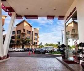 Tune Hotel – Danga Bay