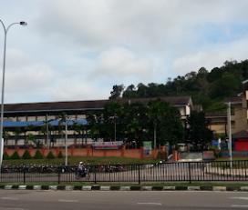 SMK Jalan Kota Tinggi