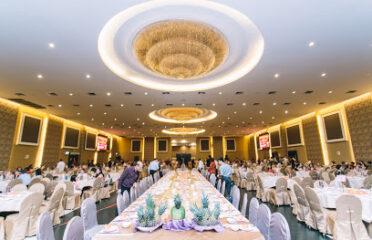 Tiong Hwa Restaurant Sdn. Bhd. 中华楼(居銮)