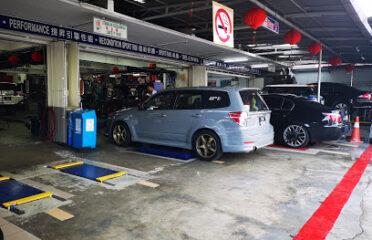 Sun Hup Tyre Sdn Bhd