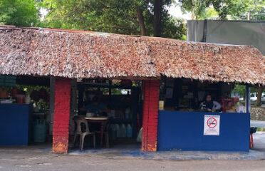 ZZ Sup Tulang Restaurant, Kampung Bahru, Johore.