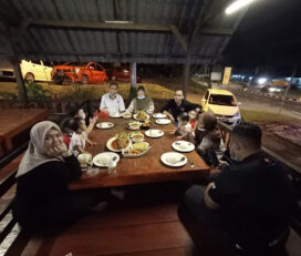 Wafa Seafood Kluang