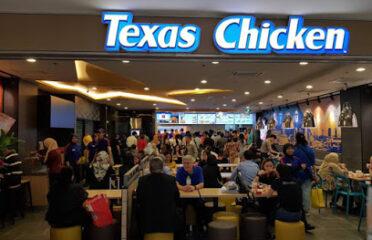Texas Chicken Johor Bahru City Square