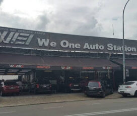We One Auto Station