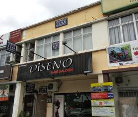 HS LIM & CO Law Firm Bukit Indah Johor Bahru