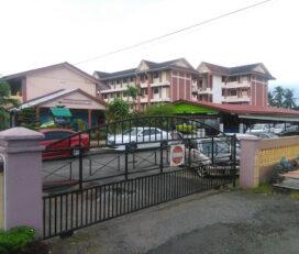 Sekolah Menengah Kebangsaan Dato` Ali Hj Ahmad, Pontian