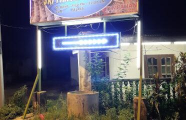 Sri Pantai Seafood Restoran