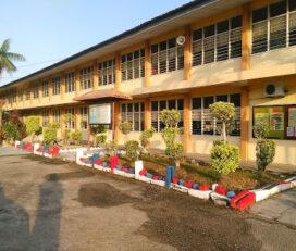 Sekolah Menengah Kebangsaan Dato' Penggawa Barat, Pontian.
