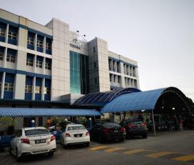 Putra Specialist Hospital Batu Pahat Johor