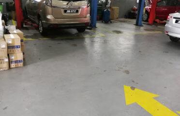 Speedway Auto Service Centre Sdn. Bhd.