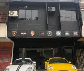 Z Twin Motorsport