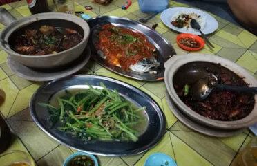 粥 Restoran Lam Zhen (南珍餐室)