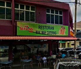 Restoran Mak Mah