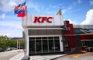 KFC Senai Impian Drive-Thru