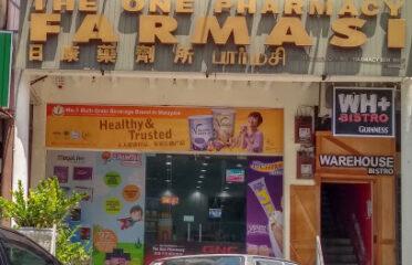 The One Pharmacy