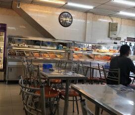 Restoran Syed Ali Mersing