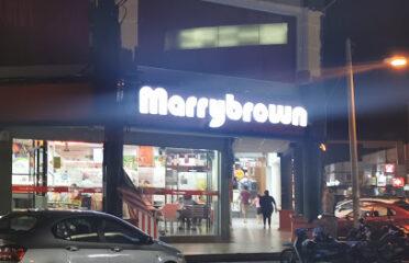 Marrybrown Segamat