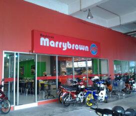 Marrybrown Kulai