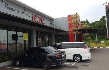 KFC Segamat Drive-Thru