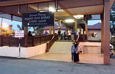 Sabak Awor Seafood Court-Wak Jo's