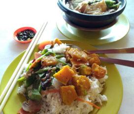 Lin Hui Vegetarian Food