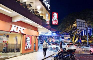 KFC Muar 1 Jalan Arab