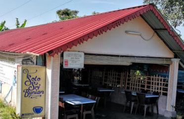 Seri Bunian Soto Restaurant