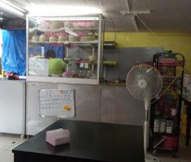 鳳恩素食店 engirl vegetarian food restaurant