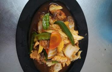 Warisan Nasi Ayam Pak Wan