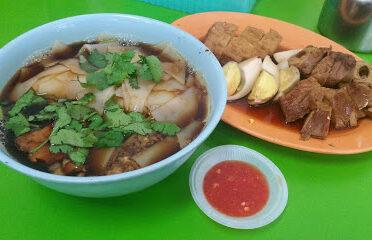 Restoran Sayur Ling