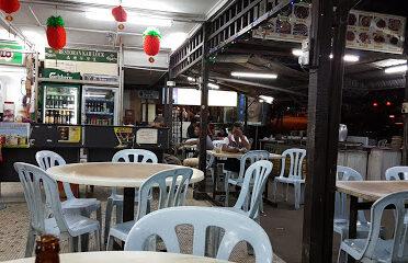 嘉乐茶餐室 Restoran Kah Lock