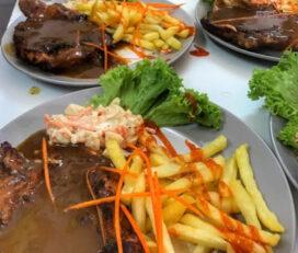 Zayyad Cafe Cawangan Mersing